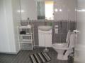 leiritalo, WC+suihku