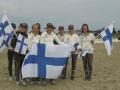 Suomen ponijoukkue